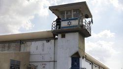 Tentara Israel Tangkap 2 Buron Tahanan Palestina Pembobol Penjara