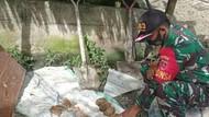 Warga di Sulsel Temukan Granat-Peluru Ketika Gali Lubang untuk Septic Tank