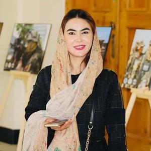 10 Foto Petinggi Polwan Afghanistan yang Sedang Jadi Buruan Taliban