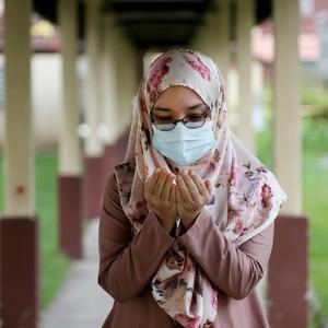 6 Doa untuk Orang Sakit Supaya Cepat Sembuh