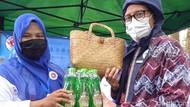 Potret Sosok Inspiratif dari Kalsel, Bangkit dari Pandemi Lewat Sabun Cuci