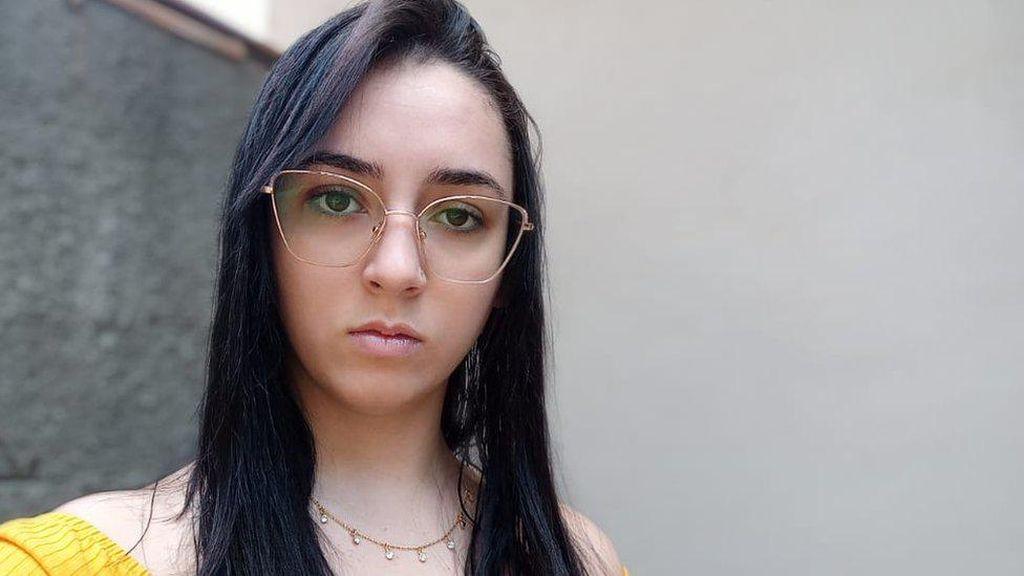 Kisah Gadis Putus Sekolah dan Depresi Usai Jadi Meme Viral di Medsos