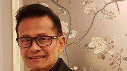 Koes Hendratmo Meninggal Dunia, Vicky Prasetyo Divonis 4 Bulan Penjara