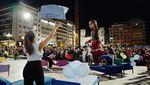 Little Amal Lintasi Eropa Untuk Anak-anak Pengungsi di Dunia