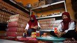Mantap! Teh Rosella Asal Sumsel Ini Tembus Supermarket di Bahrain