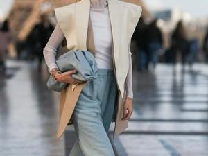 Intip 6 Padu Padan Baggy Pants Bergaya Street Style yang Modis