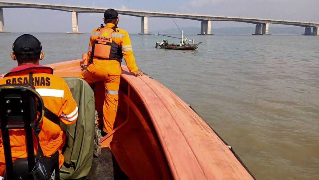 Selama Seminggu Ini Bunuh Diri Sudah Dua Kali Terjadi di Suramadu