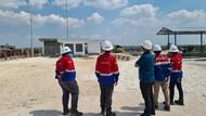 Subholding Gas Pertamina Bangun Mother Station CNG di Blora