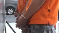 Hendak Edarkan 1 Kg Ganja, 2 Mahasiswa di Makassar Ditangkap