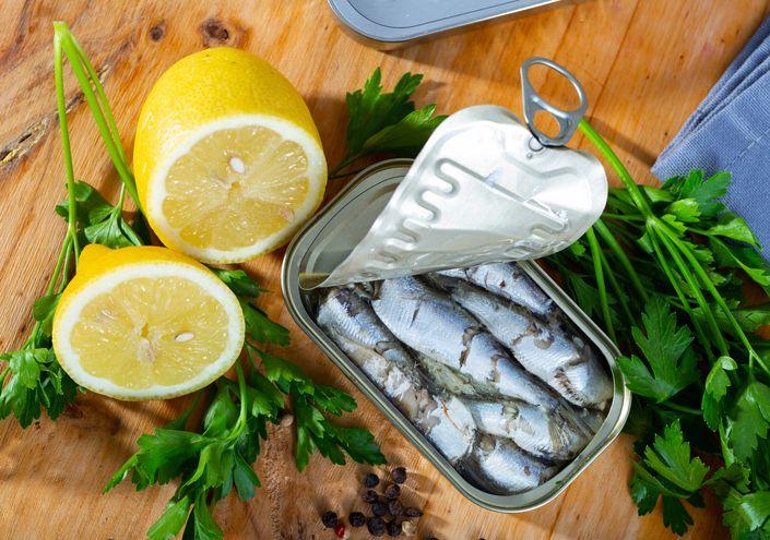Konsumsi 5 Seafood Kaya Vitamin D Ini Bisa Tingkatkan Imun Tubuh