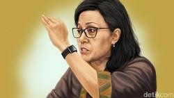 Lagi! Sri Mulyani Sebut Hal Ini Perlu Diwaspadai, Negara Lain Sudah Diserang