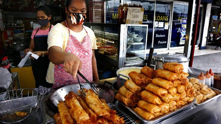 Street Food Depok