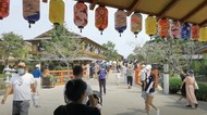 Penampakan Little Kyoto yang Dikritik Netizen China