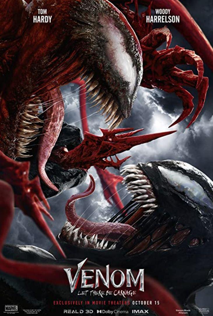 Venom: Let There Be Carnag