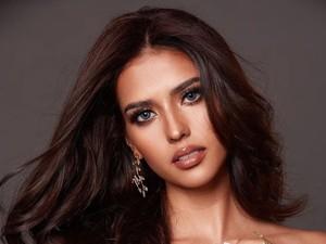Miss Supranational Buka Suara, Minta Maaf Tak Membela saat Indonesia Dihina