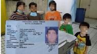 5 Bersaudara di Surabaya Butuh Diadopsi karena Papa-Mama Meninggal COVID-19 Hoaks