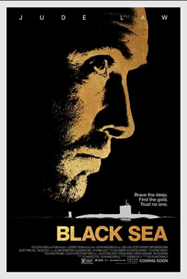 Film Black Sea