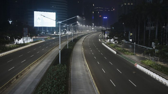 Crowd Free Night Artinya Apa? Siap-siap Berlaku di Jakarta Akhir Pekan