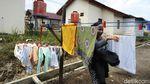 Direlokasi, Warga Eks Lokasi Tambang Kini Tinggal di Rumah Layak Huni