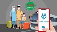 Kapasitas Angkutan Umum 100% di PPKM Level 2 DKI, Ini Jadwal Operasionalnya