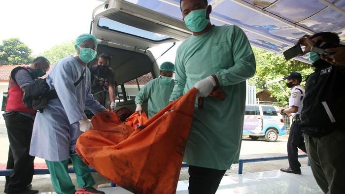 Kebakaran terjadi di Lapas Kelas I Tangerang pada Rabu (8/9) dini hari. Kebakaran maut itu menewaskan 41 narapidana (napi).