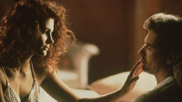 Julia Roberts dan Richard Gere di Pretty Woman (1990)