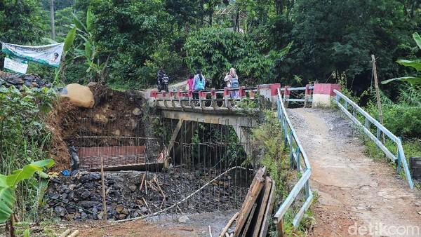 Kehadiran Hutan Hujan Sentul menambah opsi tempat trekking yang kini kian meningkat sejak pandemi Covid-19.