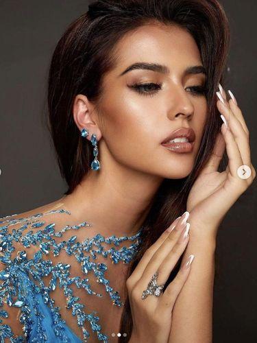 Miss Supranational 2019 Anntonia Porsild