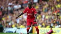 Kabar Baik buat Liverpool, Cedera Naby Keita Tak Parah
