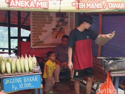 Soal Getok Harga di Puncak: Penjual dan Pengunjung Harus Saling Pengertian