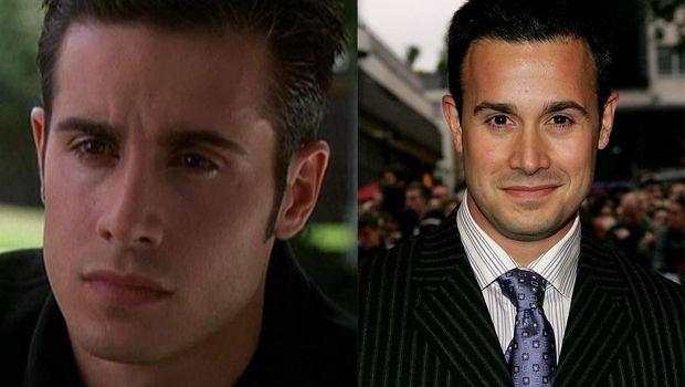 Penampilan aktor 90'an dan sekarang.