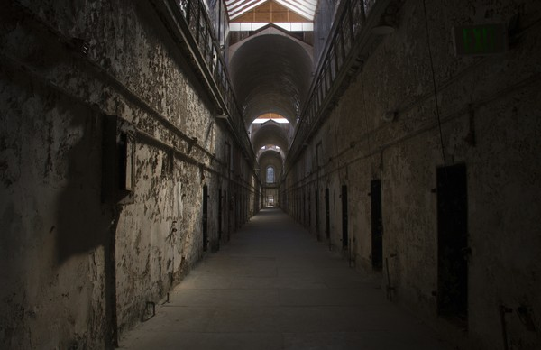 Penjara ini memberikan hukuman yang mengarah pada hilangnya nyawa. Ada beberapa yang terkenal sadis yaitu The Water Bath.(Getty Images/iStockphoto)