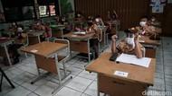 Disdik DKI Tunda Buka Sekolah Tiap Hari: Tak Ingin Jadi Klaster Corona