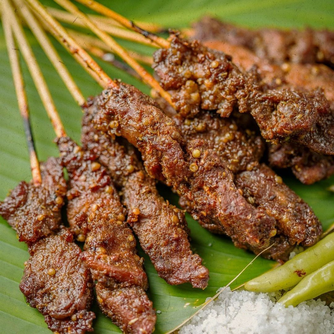 Maknyus! Inilah 5 Sate Babi Legendaris dan Terenak di Jakarta