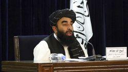AS Prihatin Atas Susunan Pemerintahan Taliban, Malaysia Buka Bioskop Besok