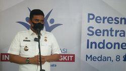 Disentil Jokowi soal APBD Triliunan Masih di Bank, Bobby Beri Penjelasan