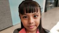Gadis 10 Tahun Ini Kuliah di 2 Jurusan Teknik, IQ-nya Melebihi Einstein