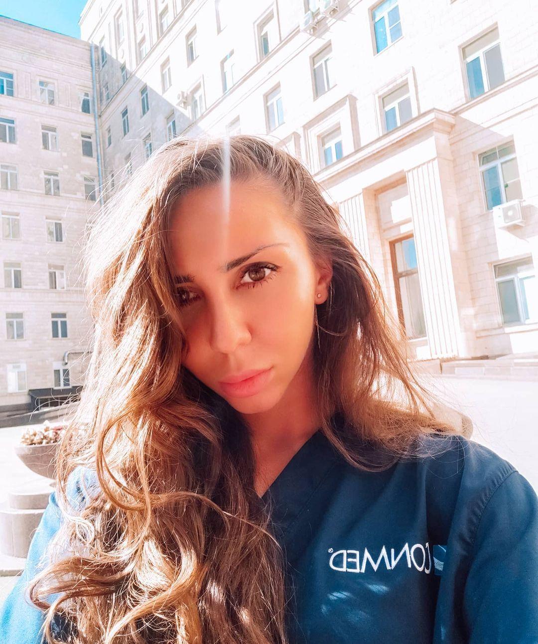 Angelina Semenova