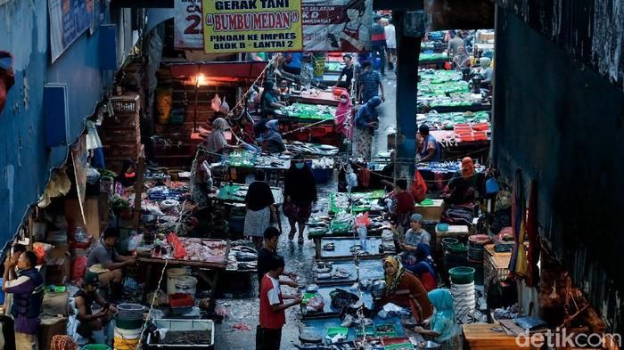 Apakah PPKM Jawa-Bali diperpanjang lagi?