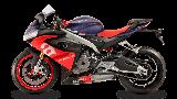 Duel Motor Sport Harga Setengah Miliar di Indonesia: Aprilia RS 660 Vs Honda CBR600RR