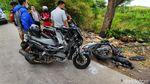 Ada Tabrakan Beruntun Tewaskan 4 Orang di Semarang