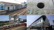 Potret Stasiun Cisauk: Dulu Buluk, Sekarang Kayak Airport