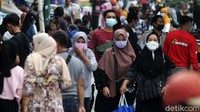 Panel Ahli WHO Angkat Bicara Soal Indonesia Terancam Gelombang 3 Corona