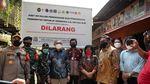 Disita Satgas BLBI, Ini Penampakan Aset di Karet Tengsin-Pondok Pinang