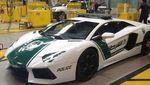 10 Potret Kemewahan yang Cuma Ada di Dubai, Awas Kaget!