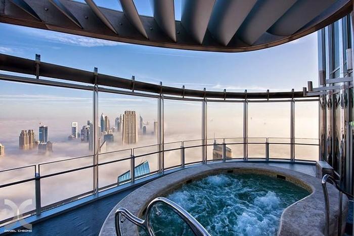Hal-hal yang hanya ada di Dubai