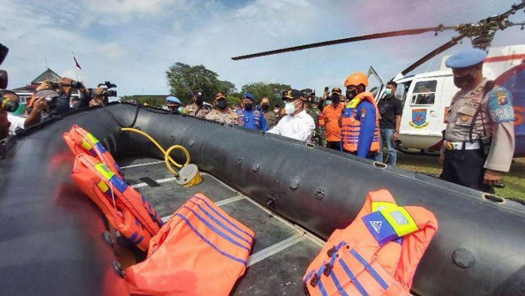 11 Kabupaten/Kota di Kalteng Banjir, 6 Daerah Tetapkan Darurat Bencana