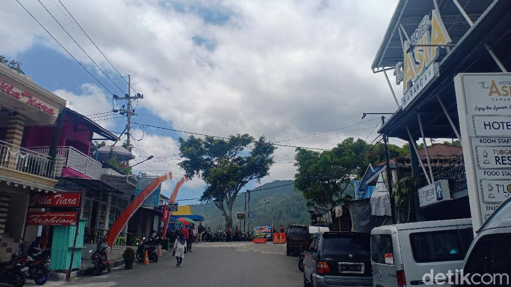 Dampak Pandemi: 3 Wisata di Madiun Tutup, Hotel di Sarangan Telat Bayar Listrik