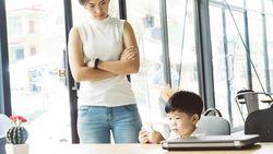 Kak Seto: 13% Anak Depresi karena Tekanan Orang Tua Saat Belajar di Rumah