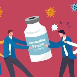 Jangan Pilih-pilih Vaksin COVID-19, Ini Alasannya